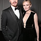 Abgebildet: Kirsten Dunst and Garrett Hedlund