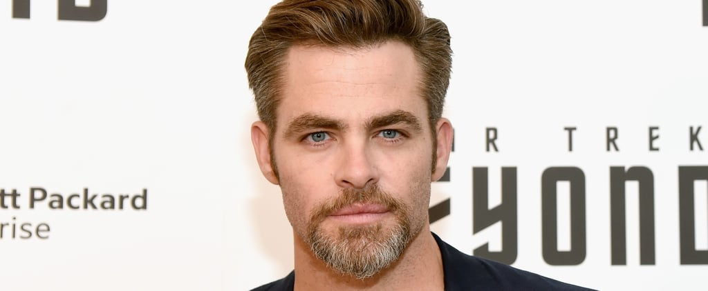 7 Things You Probably Didn't Know About Chris Pine