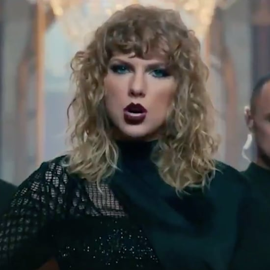 """Taylor Swift """"Look What You Made Me Do"""" Music Video"""