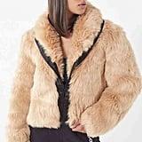 I.AM.GIA Aurora Faux Fur Jacket