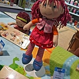 HABA Lilli-Lou Doll
