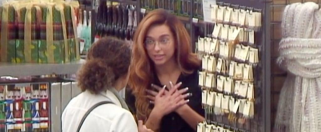 Watch Dua Lipa Prank People in Disguise on The Ellen Show