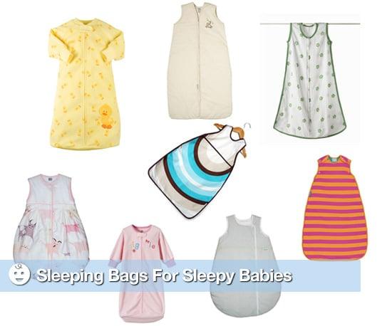 The Best Sleeping Bags and Sleep Sacks For Infants