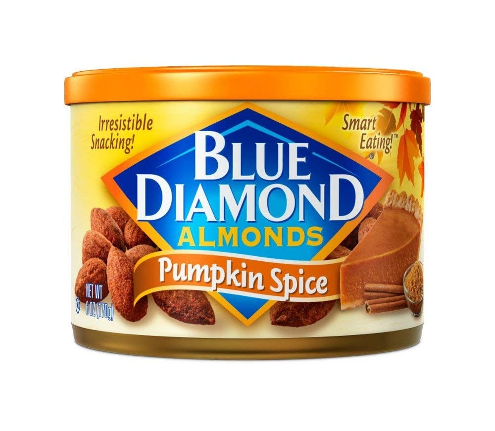 Fall Protein Snacks 2018