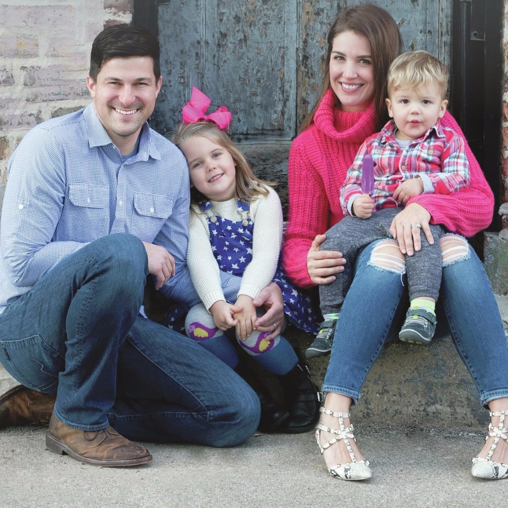 Photo Shoot Outfit Ideas For Families