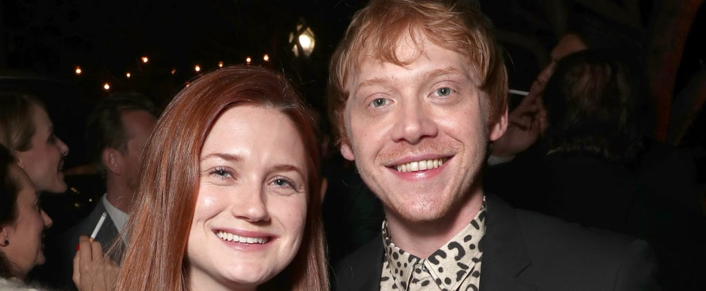 Rupert Grint at Snatch Premiere in LA March 2017
