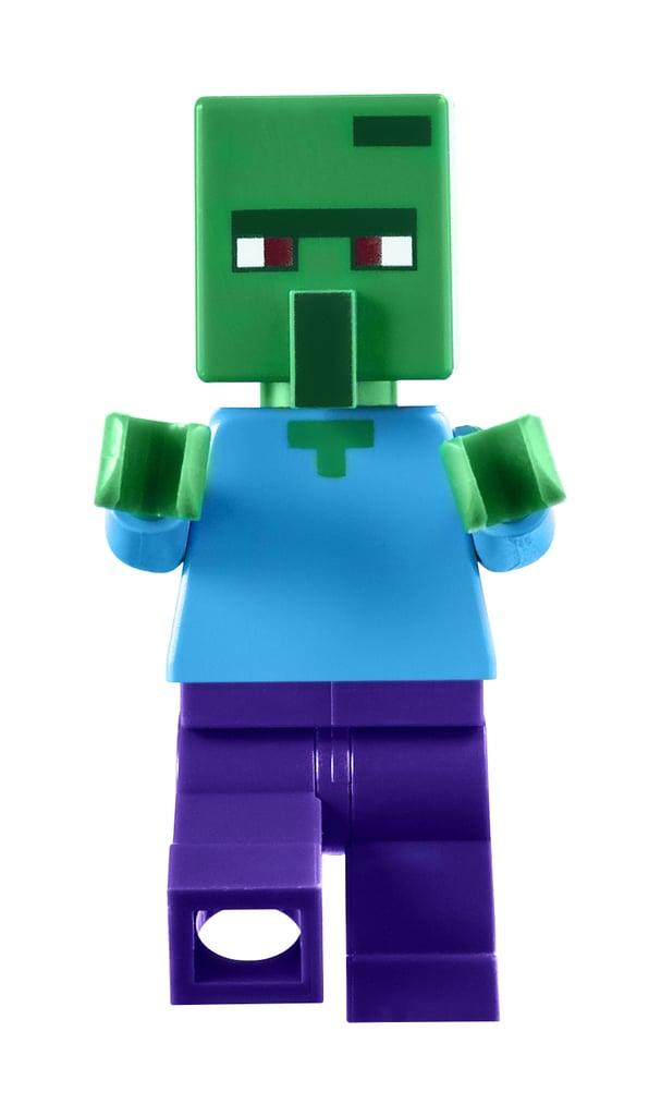 Pictures of Lego Minecraft The Village Set | POPSUGAR Moms