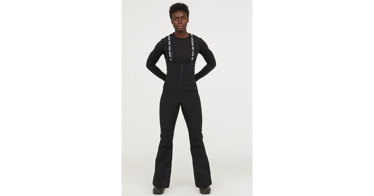 35cefebf9c8c My Pick  H M Ski Pants With Suspenders