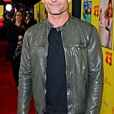 Seann William Scott has joined Skiptrace, in which he'll team up with Jackie Chan. Scott will play an American gambler who helps a Hong Kong detective (Chan) take down a crime boss. Fan Bingbing will also star as Chan's niece.