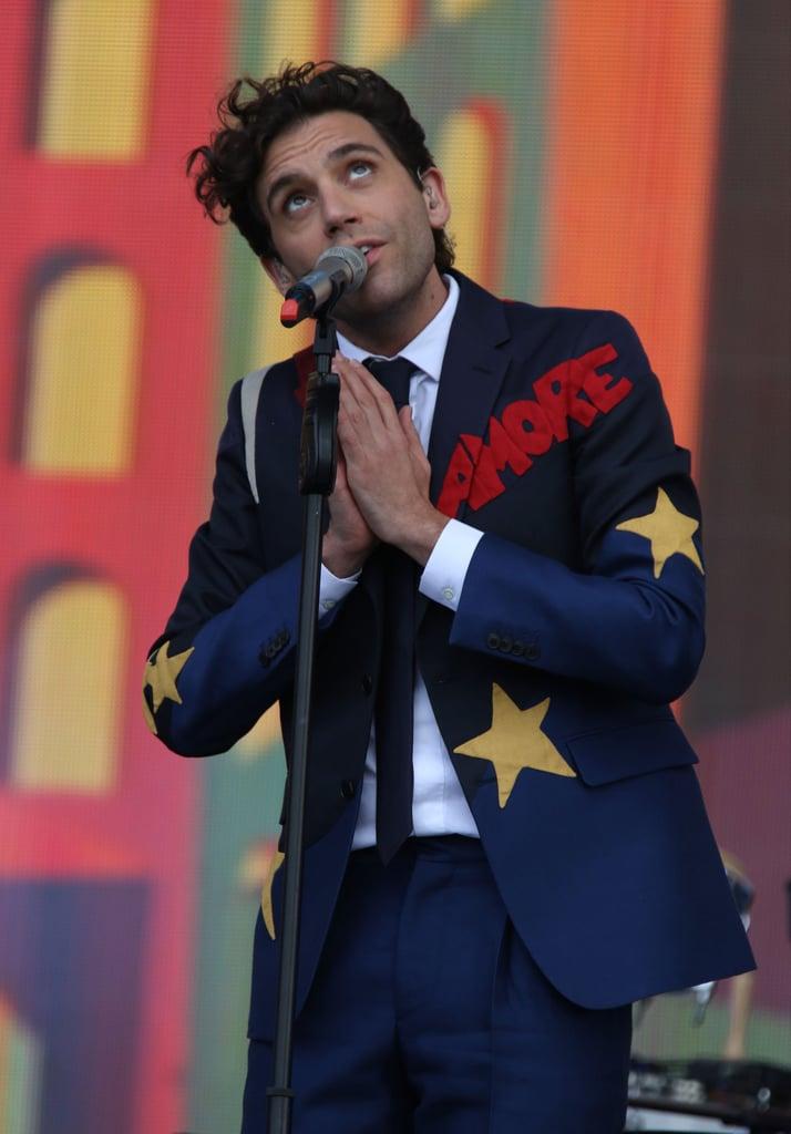 Mika's I Love Beirut Concert