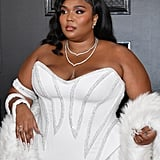 Lizzo at the 2020 Grammys