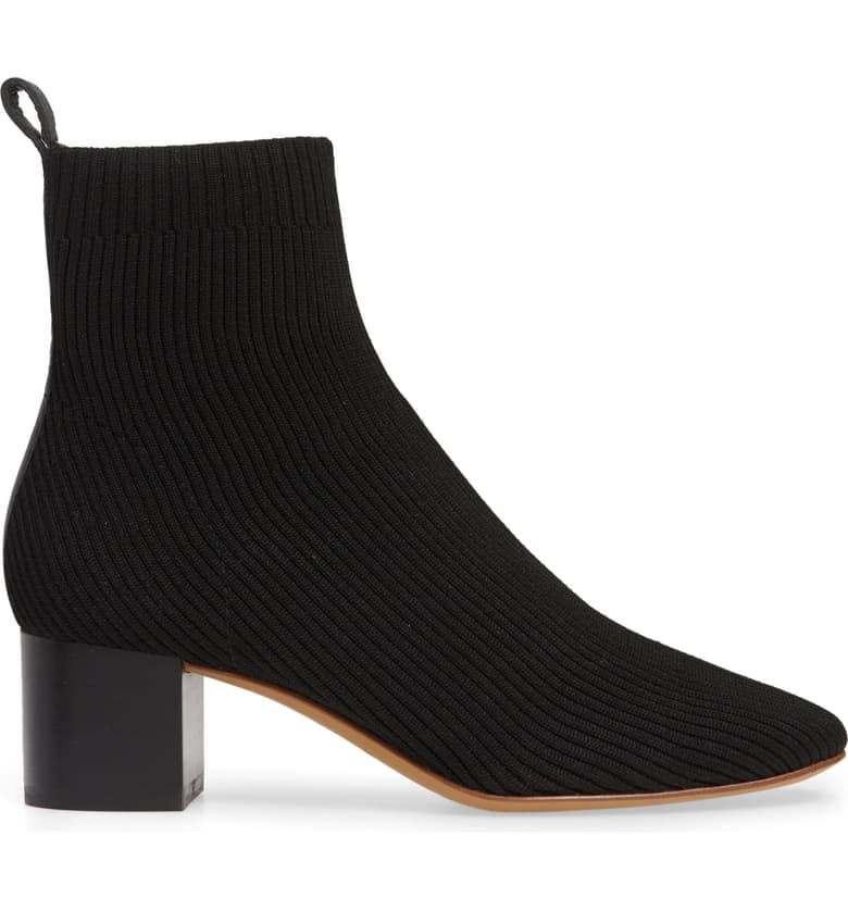 Everlane ReKnit Day Glove Boots