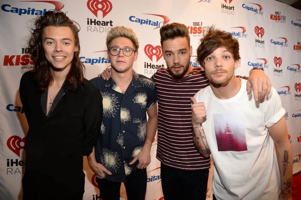 27 Iconic Moments in One Direction History