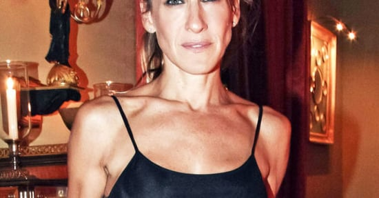 Sarah Jessica Parker Is Launching A Line Of This Wardrobe Staple