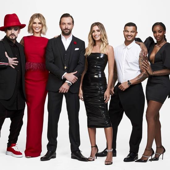 The Voice 2020 Show Details