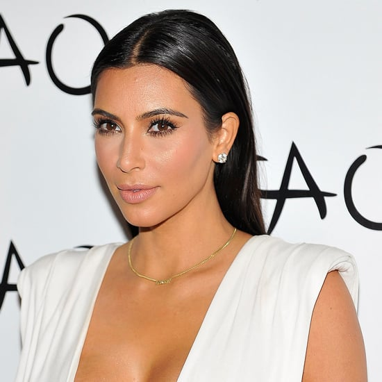 Kim Kardashian Vegas Birthday Party 2014 | Pictures