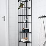 Rönnskär Corner Shelf Unit