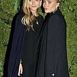 Mary-Kate Olsen Celebrates a New Relationship and Business With Sister Ashley