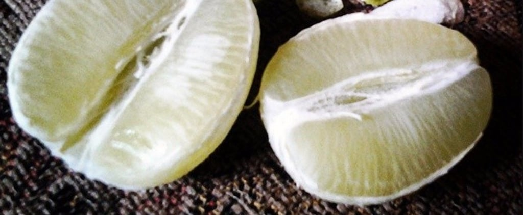 How to Peel a Lime