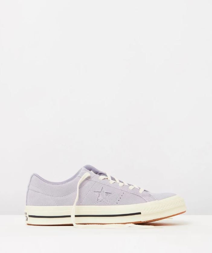 Converse One Star Ox ($130)