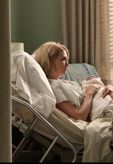 Mad Men: Giving Birth in the '60s