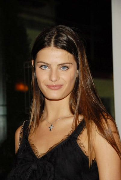 Model of the Week: Isabeli Fontana