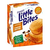 Entenmann's Little Bites Pumpkin Muffins
