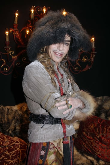 John Galliano Suspended from Christian Dior After Arrest for Alleged Anti-Semitic Remarks