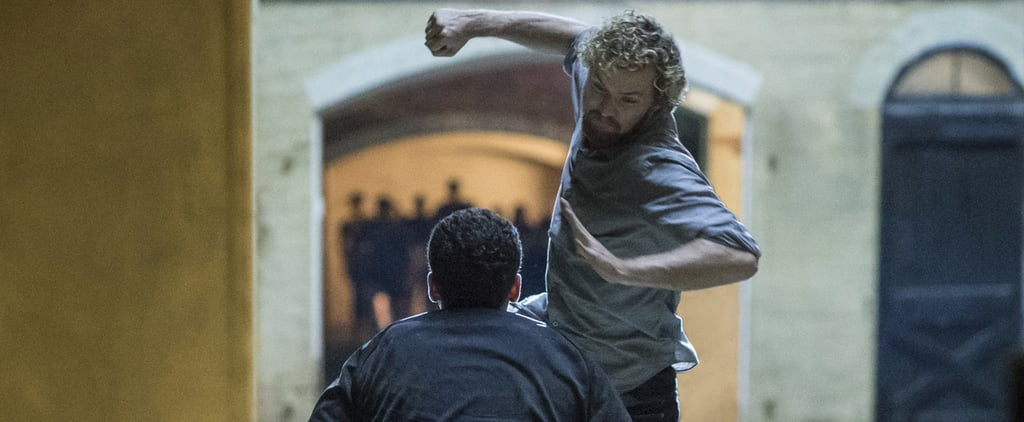 Iron Fist: What You Need to Know About Marvel's Latest Netflix Series