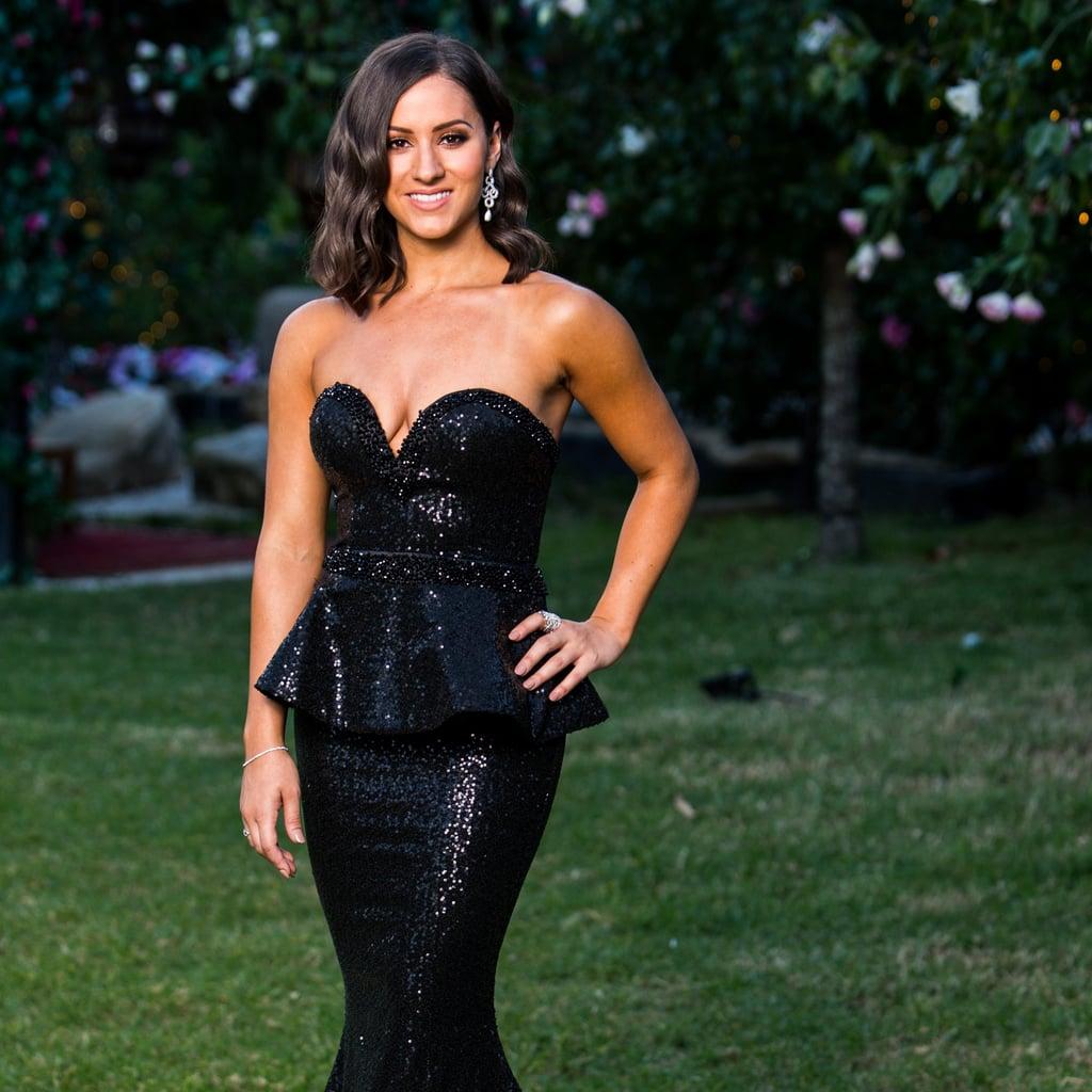 Deanna Salvemini Bachelor 2018 Elimination Interview
