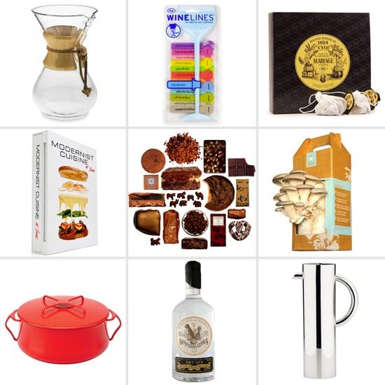 The Ultimate (and Tastiest) Gift Guide Around