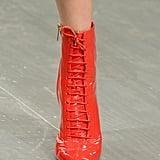 Victorian Boots: Antonio Berardi