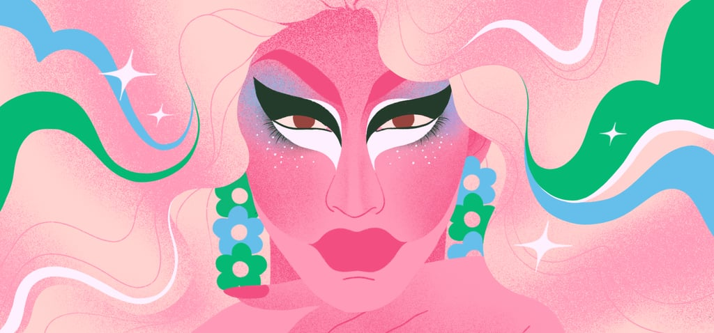 Trixie Mattel on Pride, Safe Spaces, and Allyship