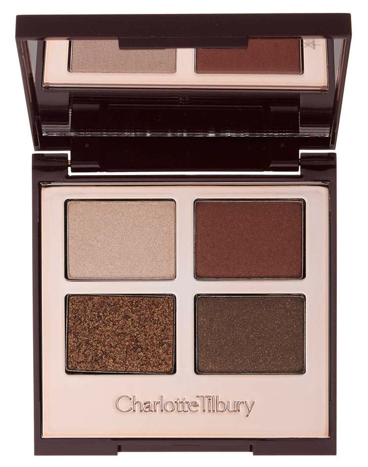 Charlotte Tilbury Luxury Palette in The Dolce Vita