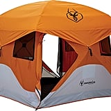 Gazelle T4 Pop Up Portable Camping Hub Tent
