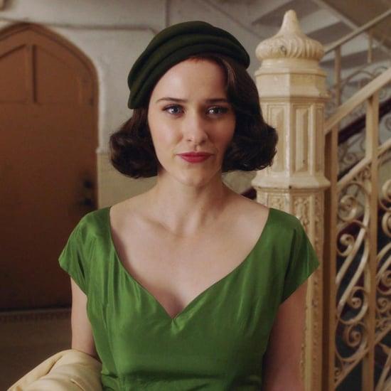 TV Shows Like The Marvelous Mrs. Maisel