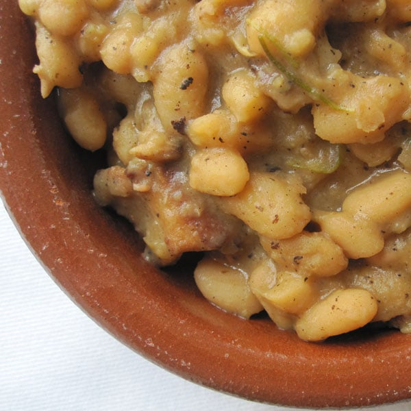 Baked White Bean Recipe 2011-04-15 11:59:48