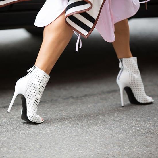 New York Fashion Week Best Trends
