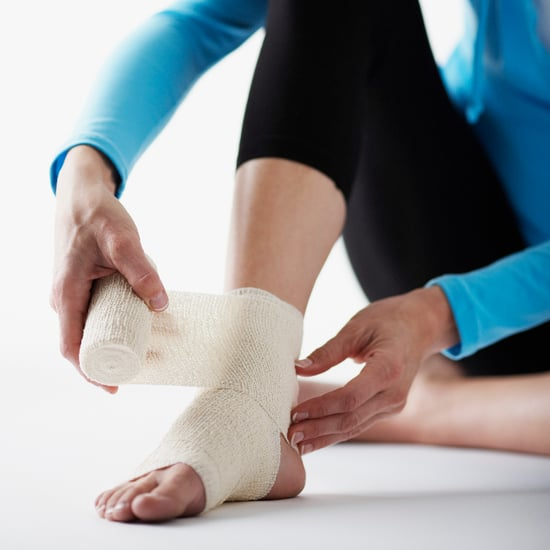 How to Avoid Ankle Injury With Exercises