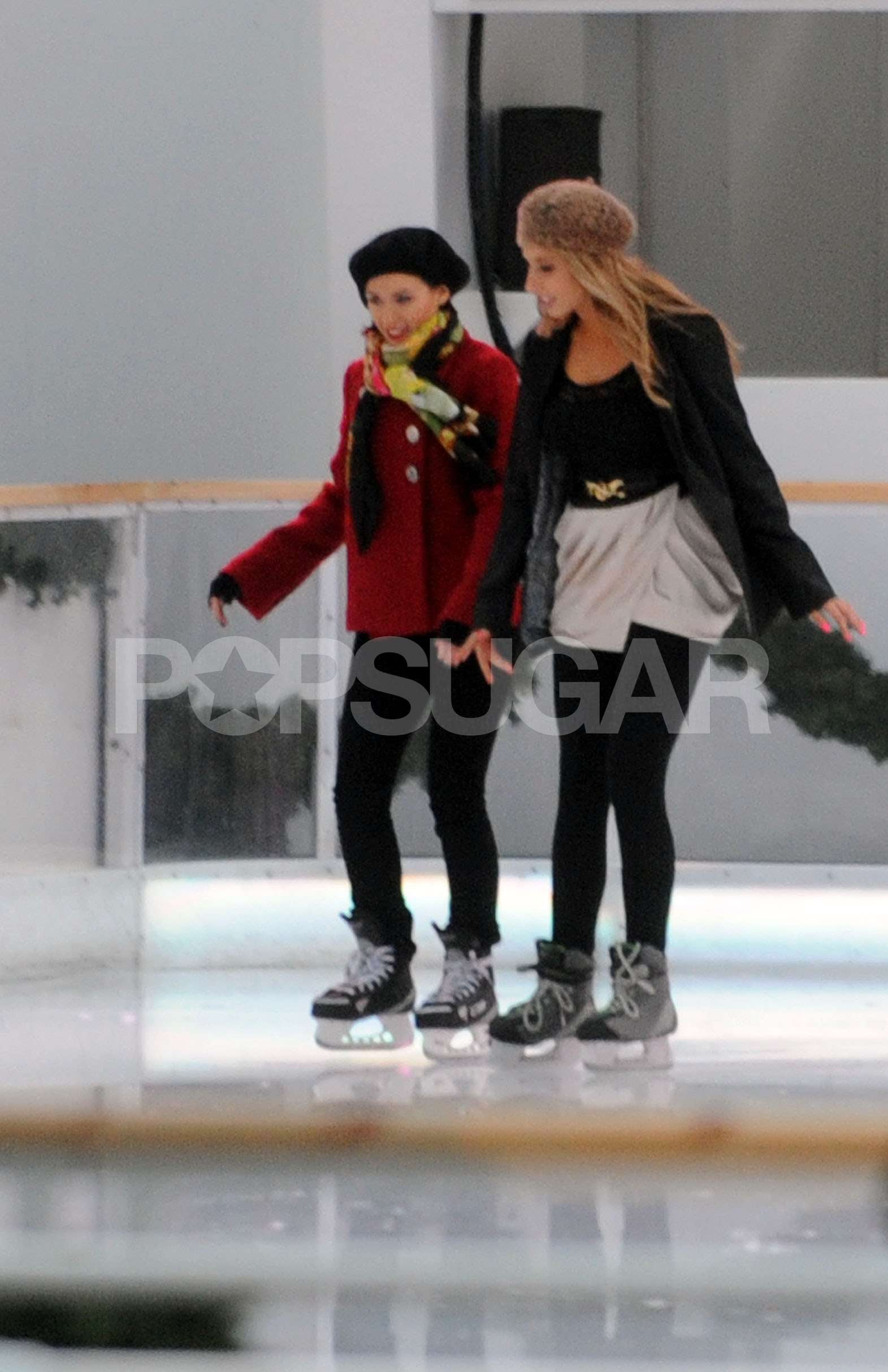 photos of x factor stacey solomon and olly murs plus stacey ice image