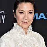 Michelle Yeoh as Eleanor Young