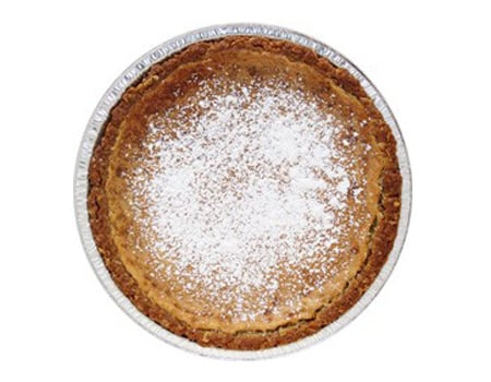 David and Christina's Crack Pie
