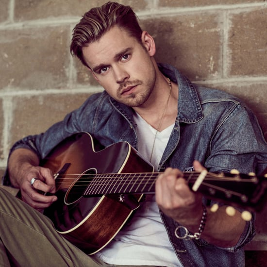 Chord Overstreet Interview June 2017