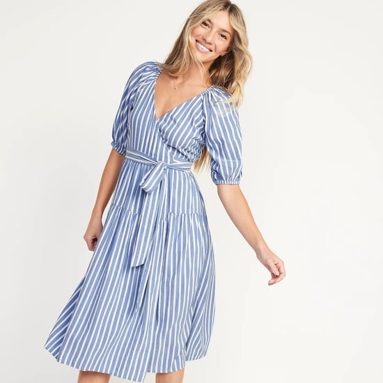 Best Dresses to Wear With Sneakers 2021