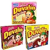 Duvalin candies