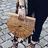 Vodiu Bamboo Purse