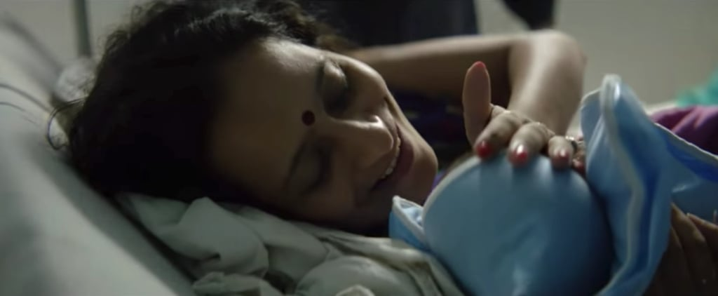 Merck For Mothers Push Video