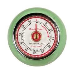 Retro Green Kitchen Timer ($18)