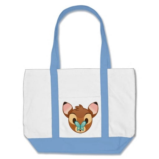 An Emotive Bag