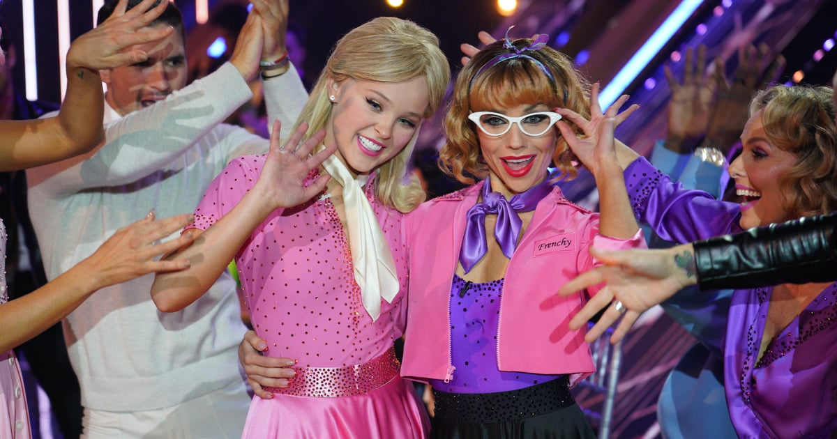 JoJo Siwa Just Earned the First Perfect Score of the Season on Dancing With the Stars.jpg